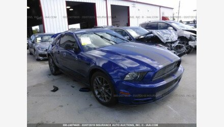 2013 Ford Mustang Coupe for sale 101123531