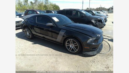 2013 Ford Mustang Boss 302 Coupe for sale 101123552