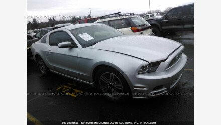 2013 Ford Mustang Coupe for sale 101126474