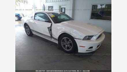 2013 Ford Mustang Coupe for sale 101127176