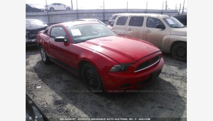 2013 Ford Mustang Coupe for sale 101128380