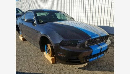 2013 Ford Mustang Coupe for sale 101129046