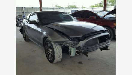 2013 Ford Mustang Coupe for sale 101129051