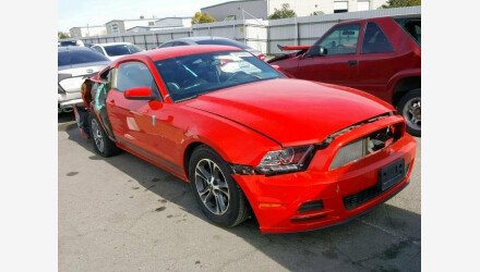 2013 Ford Mustang Coupe for sale 101129701