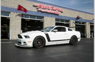2013 Ford Mustang Boss 302 Coupe for sale 101170998