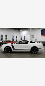 2013 Ford Mustang Boss 302 Coupe for sale 101176794