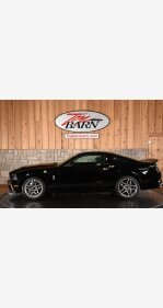 2013 Ford Mustang Shelby GT500 Coupe for sale 101183489