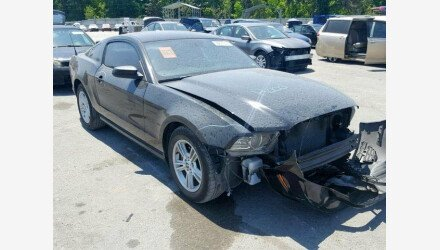 2013 Ford Mustang Coupe for sale 101186582