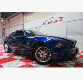 2013 Ford Mustang Coupe for sale 101190081