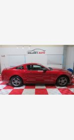 2013 Ford Mustang Coupe for sale 101190082