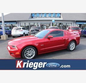 2013 Ford Mustang GT Coupe for sale 101190087