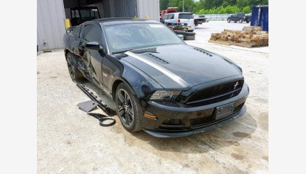 2013 Ford Mustang GT Coupe for sale 101190662