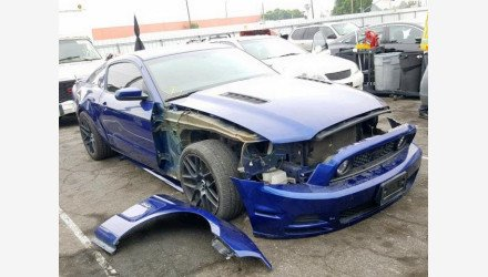 2013 Ford Mustang GT Coupe for sale 101190694