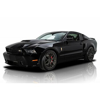 2013 Ford Mustang GT Coupe for sale 101191053
