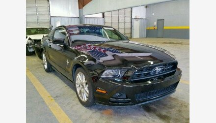 2013 Ford Mustang Coupe for sale 101192088