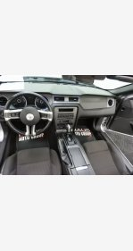 2013 Ford Mustang Convertible for sale 101192976