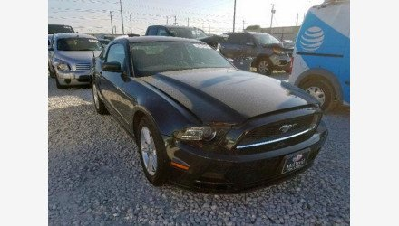 2013 Ford Mustang Coupe for sale 101193149