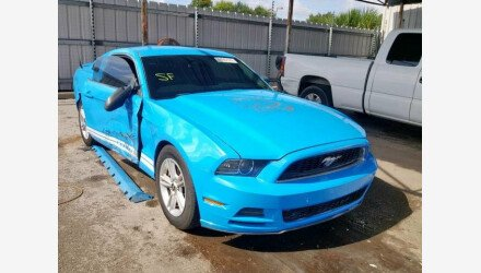 2013 Ford Mustang Coupe for sale 101193603