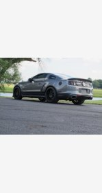 2013 Ford Mustang Shelby GT500 Coupe for sale 101194868