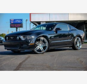 2013 Ford Mustang GT Coupe for sale 101200603