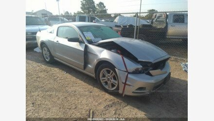 2013 Ford Mustang Coupe for sale 101206869