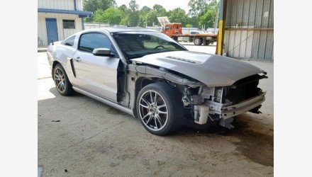 2013 Ford Mustang GT Coupe for sale 101207812