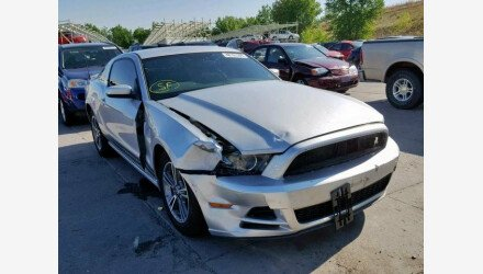 2013 Ford Mustang Coupe for sale 101217967