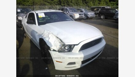 2013 Ford Mustang Coupe for sale 101218829
