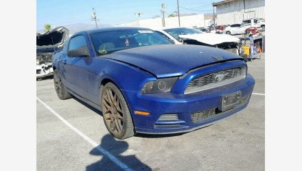 2013 Ford Mustang Coupe for sale 101219581