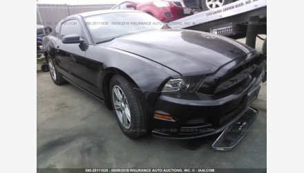 2013 Ford Mustang Coupe for sale 101220947