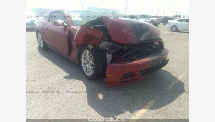2013 Ford Mustang GT Coupe for sale 101220975