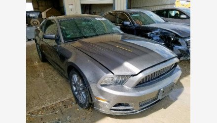 2013 Ford Mustang Coupe for sale 101222134
