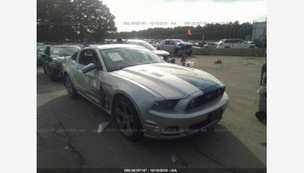 2013 Ford Mustang GT Coupe for sale 101222299