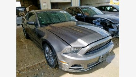 2013 Ford Mustang Coupe for sale 101225035
