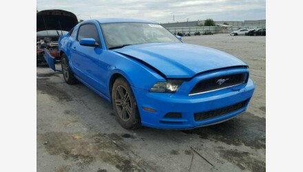 2013 Ford Mustang Coupe for sale 101225758