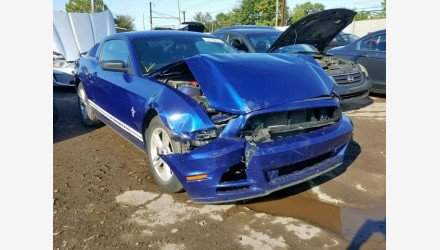 2013 Ford Mustang Coupe for sale 101225766