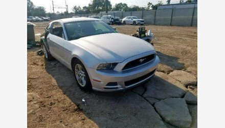 2013 Ford Mustang Coupe for sale 101225769