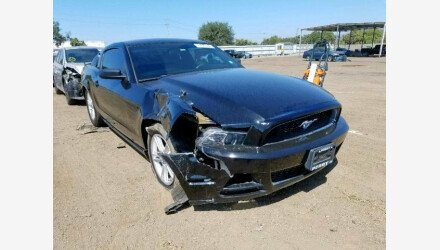 2013 Ford Mustang Coupe for sale 101225843