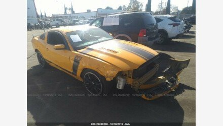2013 Ford Mustang Boss 302 Coupe for sale 101225901