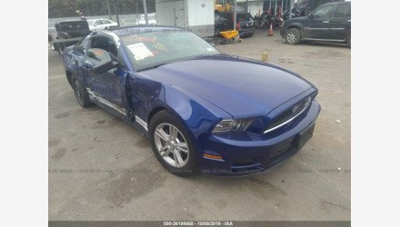 2013 Ford Mustang Coupe for sale 101226745