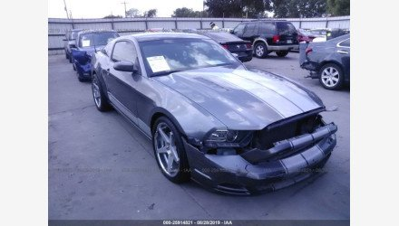 2013 Ford Mustang GT Coupe for sale 101226830
