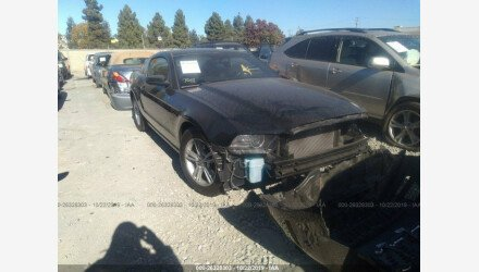 2013 Ford Mustang Coupe for sale 101231333