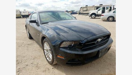 2013 Ford Mustang Coupe for sale 101236991