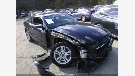 2013 Ford Mustang Coupe for sale 101238922