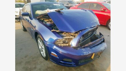 2013 Ford Mustang GT Coupe for sale 101241085