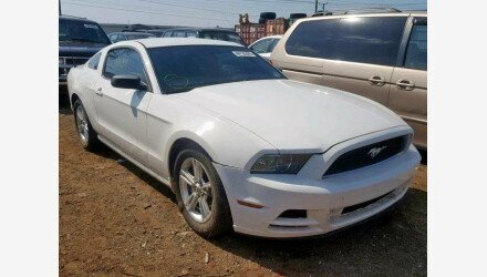 2013 Ford Mustang Coupe for sale 101261384