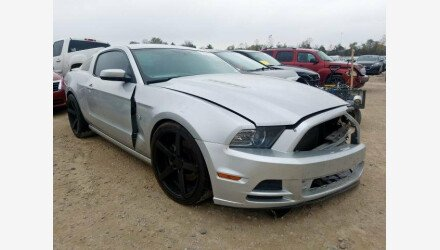2013 Ford Mustang GT Coupe for sale 101267397