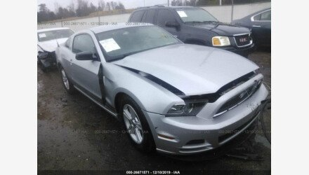 2013 Ford Mustang Coupe for sale 101270189