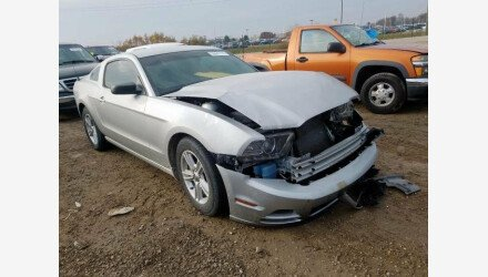 2013 Ford Mustang Coupe for sale 101270624