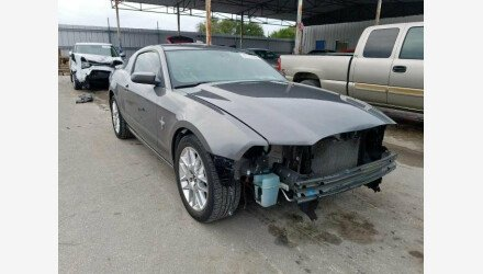 2013 Ford Mustang Coupe for sale 101271432